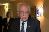 Sanders: MI residents want economy 'for all'