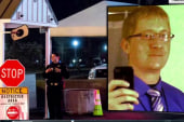 Suspect in Idaho Pastor shooting arrested