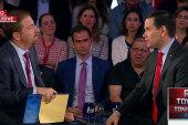 Rubio: I won't be Trump's running mate