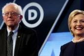 Comparing the Democratic and GOP debates