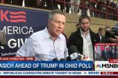 Kasich spokesperson on strategy after Ohio
