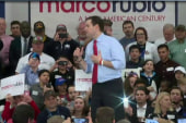 Why Marco Rubio needs to win Florida