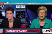 Warren connects Senate GOP to 2016 extremism