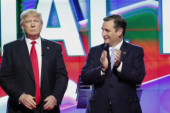 GOP candidates debate issues instead of...