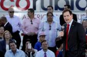 Will Rubio's debate performance help him...