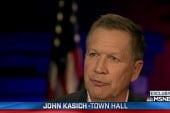 Kasich on having Rubio supporters to vote...