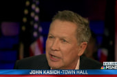 Kasich talks friendship with Schwarzenegger