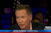 Kasich on whether he splits the GOP vote
