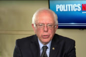 Sanders: Trump is a 'pathological liar'