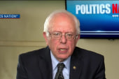 Will tough talk on trade help Sanders in...