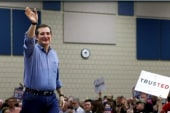 Cruz emphasizes his consistent conservatism