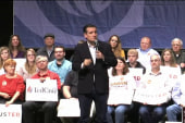 Ted Cruz plays the long game for delegates