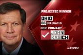 NBC News: Kasich wins Ohio GOP primary