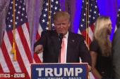 Trump indicates he'll skip next debate