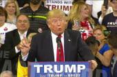 Frank Rich: Trump using ridicule and misogyny