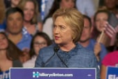 Schmidt: Clinton 'incompetent' as secy of...