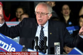 Sanders needs 65% of remaining delegates