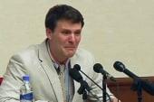 N. Korea sentences American to 15 years in...