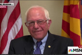 Sanders open to help from superdelegates