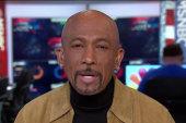 Montel Williams: Kasich is 'the best bet'...
