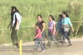 Obama admin. stepping up deportations