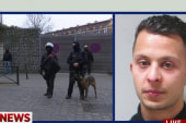 Paris terror suspect captured and arrested