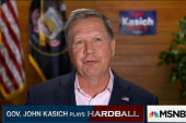 Kasich: Unity ticket will never happen
