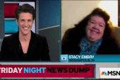 Friday Night News Dump: Wigglebottom edition