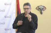 Could Rick Perry run as third party...
