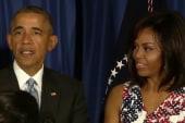 Obama begins first full day in Cuba