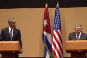 Full Obama-Castro presser from Cuba