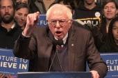 Sanders: We must rethink 'failed' war on...