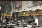 'Several' dead, wounded in Belgian airport...