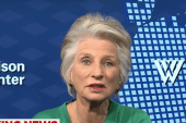 Jane Harman: 'Europe is a battlefield'