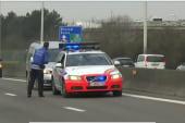 Police presence intensifies in Europe