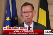 Belgium Ambassador on terrorist attack