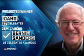 NBC News: Sanders wins Idaho Dem. caucus