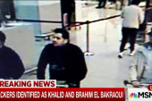 Brussels bombing suspects identified