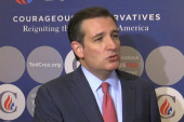 Cruz: No involvement in Melania Ad