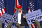 Donald Trump, Ted Cruz get personal