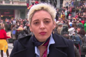 Brussels bombing photographer speaks out