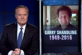 Lawrence remembers Garry Shandling