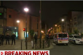 Belgian media: 5th suspect named