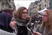 Belgians confused over Trump's popularity
