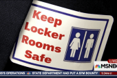 North Carolina Reverses Transgender...