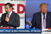 The 'Trump-Cruz' Showdown
