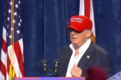 Trump and Cruz campaigns trade insults