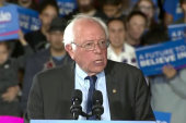 What do recent wins mean for Sanders camp?