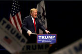 Will Trump fall short of the nomination?