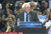 Sanders hints he can flip some superdelegates